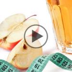 Gli ingenti benefici di miele e aceto di mele: dimagrisci e proteggi la salute