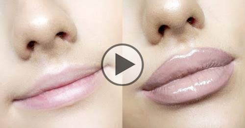 contouring labbra