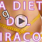 Dieta Miami o Dieta Miracolo, perdi 3 kg in 3 giorni