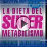Dieta del Supermetabolismo, 10 kg in 28 giorni: più mangi più dimagrisci