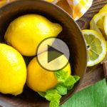 Dieta del Limone: dimagrisci e ti disintossichi