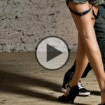 Lezione di Kizomba, i passi base e come ballarla