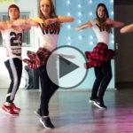 """Sessione Zumba Fitness Dance con """"Duele el corazon"""" (Enrique Iglesias)"""