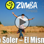 """Sessione Zumba Fitness Dance con """"El mismo sol"""" (Alvaro Soler)"""