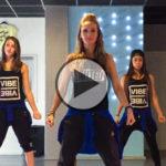 """Sessione Zumba Fitness Dance con """"El perdon"""" (Enrique Iglesias)"""