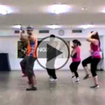 """Sessione Zumba Bachata con """"Stand by me"""""""