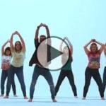 """Sessione Zumba Fitness Dance con """"Suavemente"""" di Elvis Crespo (Salsa/Merengue)"""