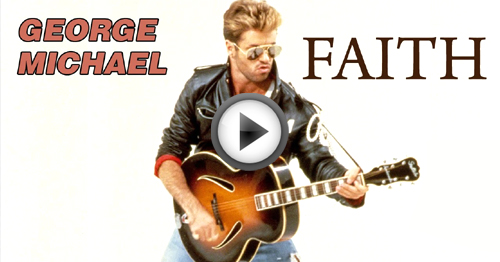 faith-george-michael