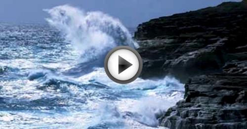 mare mare luca carboni significato