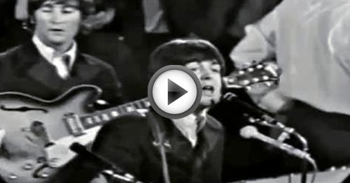 yesterday Paul McCartney